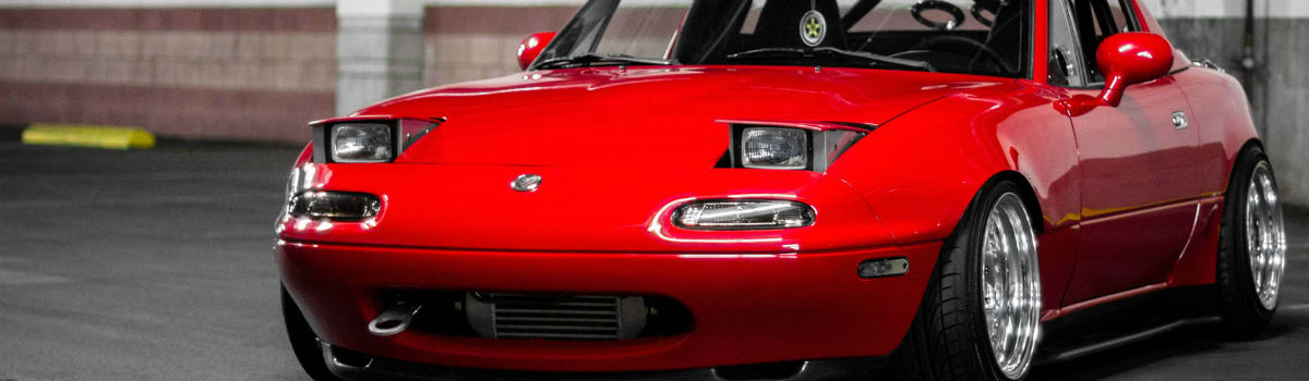 Headline for Which Low Profile Headlights to buy for your Miata MX5 NA