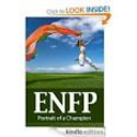 What's your myers briggs classification | The Inspirer - Portrait of an ENFP