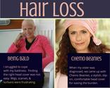 Hair Loss After Chemotherapy