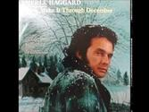 Merle Haggard - I'll Break Out Again Tonight