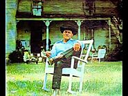 Stoney Edwards - Hank and Lefty Raised My Country Soul