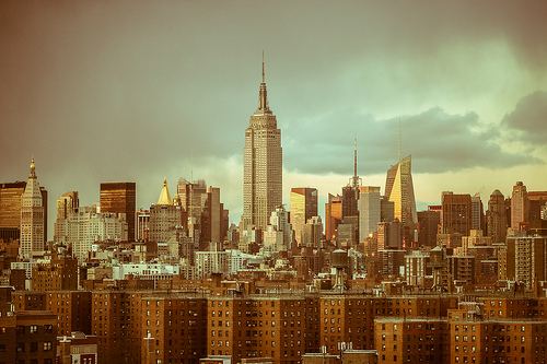 Sounds of City Streets: 10 Songs about New York City