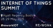 Events: Hitchhiker's Guide to Boston Tech | RE.WORK Internet of Things Summit, Boston 2015