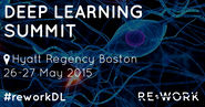 Events: Hitchhiker's Guide to Boston Tech | RE.WORK Deep Learning Summit, Boston 2015