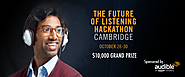 Events: Hitchhiker's Guide to Boston Tech | Audible's First Hackathon