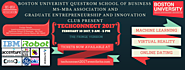 Events: Hitchhiker's Guide to Boston Tech | Questrom TechConnect 2017