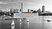 Events: Hitchhiker's Guide to Boston Tech | Postgres Vision 2017
