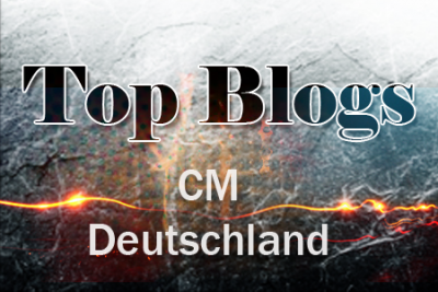 Top Content Marketing Blogs in Germany