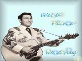 Webb Pierce - Wondering