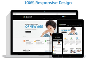 Business Joomla Templates | Outsourcing Company Responsive Joomla Template