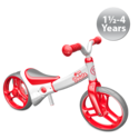 Twista Balance Bikes from Yvolution