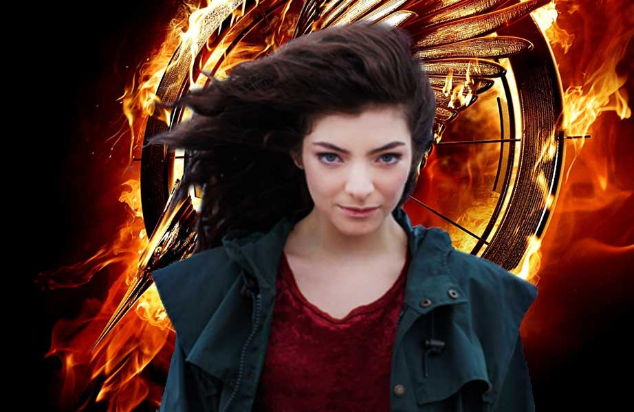 Yellow Flicker Beat: 10 Things About the Lorde Song and the Hunger Games Soundtrack