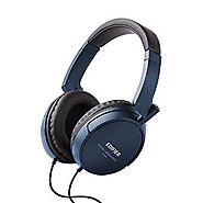 Top 10 Best Headphones for Metal Reviews | Edifier H840 Audiophile Over-the-ear Headphones - Hi-Fi Over-Ear Noise-Isolating Closed Monitor Music Listening Stere...
