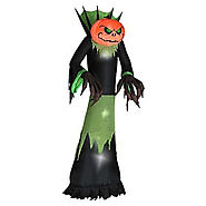 Best Inexpensive Halloween Outdoor Yard/Lawn Inflatables On Sale - Reviews 2014 | Halloween Decoration Ideas For Your Home