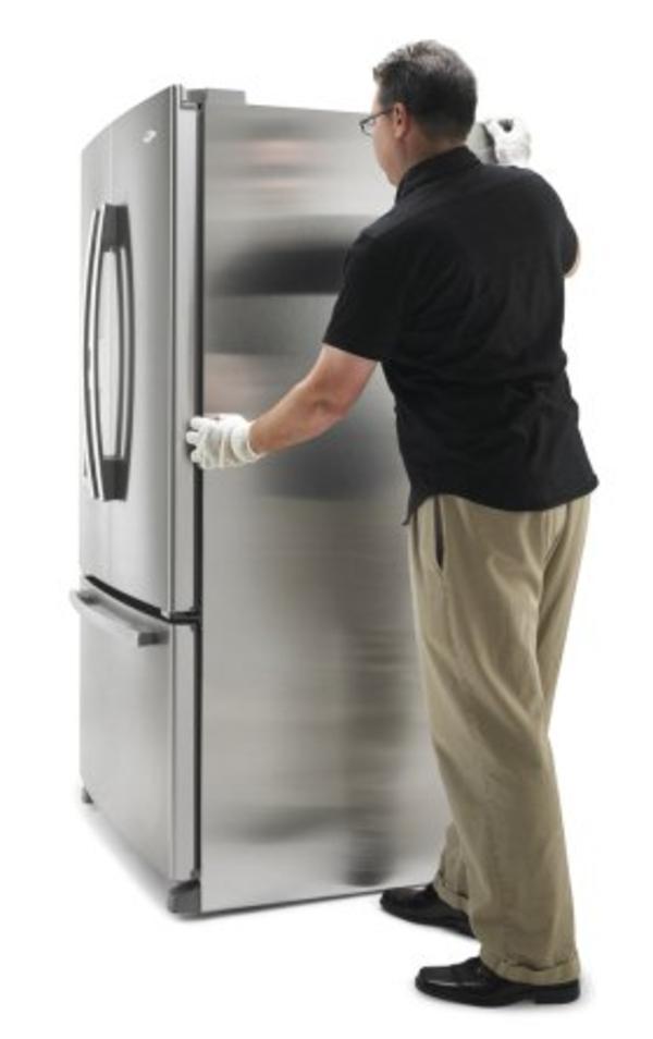 Ремонт холодильника своими руками не включается
