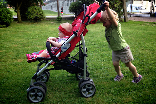 List of the Best Baby Strollers 2014 - This Year's Top Picks