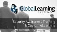 Security Awareness Training | Security Awareness Training & Custom eLearning - Global Learning