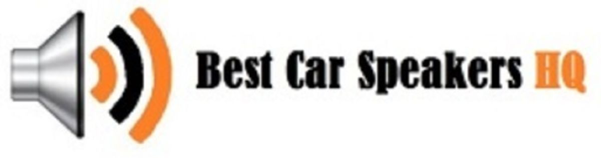 Headline for Top Rated and Best Car Speakers for 2016 Reviews