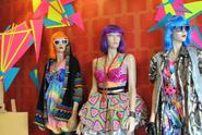 Something Different: 10 Unique D.I.Y. Halloween Costume Ideas | Be a Walking Acid Trip