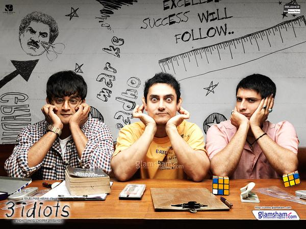 three idiots movie review with sociology