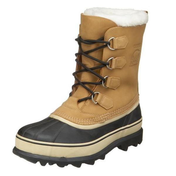 Best-Rated Sorel Winter Snow Boots For Men On Sale