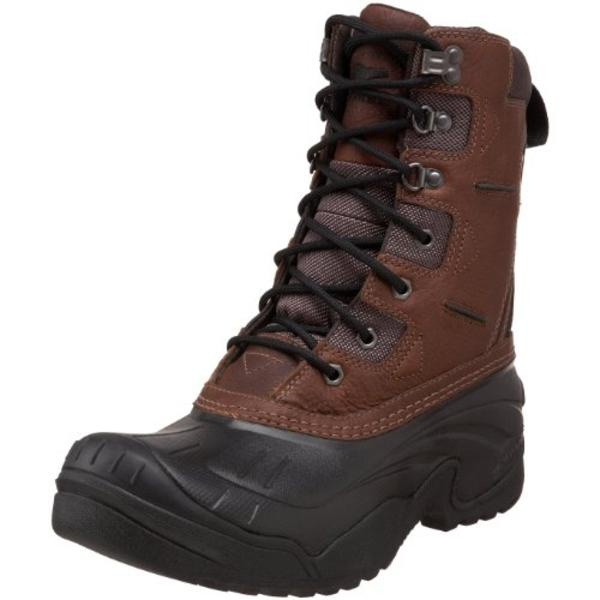 Sorel Men S Conquest Snow Boots