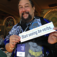 Be-Verbs: The Bumper Sticker | James DeFabia at Write the Docs 2015
