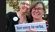 Be-Verbs: The Bumper Sticker | Laura Creekmore, Nashville, Kentucky