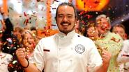 Adam Liaw - Winner (Season 2)