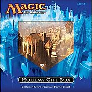 Magic The Gathering MTG Holiday Gift Boxes Ravnica Theros | MTG Holiday Gift Boxes Ravnica Theros | Learnist