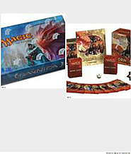 Magic The Gathering MTG Holiday Gift Boxes Ravnica Theros | MTG Holiday Gift Boxes