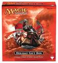 Magic The Gathering MTG Holiday Gift Boxes Ravnica Theros | Khans of Tarkir Holiday Gift Box - Magic the Gathering