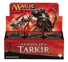 Magic The Gathering MTG Holiday Gift Boxes Ravnica Theros | Khans of Tarkir - Magic the Gathering Sealed Booster Box (MTG) (36 Packs)