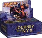 Magic The Gathering MTG Holiday Gift Boxes Ravnica Theros | Magic: The Gathering (MTG)- Journey into Nyx Booster Box