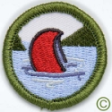 Embroidered Patches for Sale | Demerit Badges for funny things that go wrong in the outdoors
