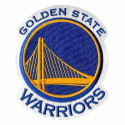 Golden State Warriors Patch (direct link)