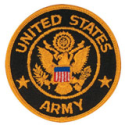 Embroidered Patches for Sale | Military Patches