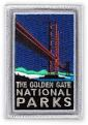 Embroidered Patches for Sale | Golden Gate National Parks Conservancy