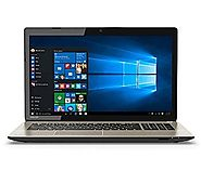 "Best Rated Laptops for Music Production | Toshiba Satellite 17.3"" Full HD High Performance Laptop Computer - 4th Generation i7-4720HQ 2.6G Hz, 16 GB DDR3 Memory"