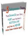 How to be a Solopreneur | Jessica Patterson's The Soulful SoloPreneur