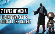 Infosnackers Guide to the Galaxy [video] [playlist] [shortform]. #LAVACON2014 | 7 Types of Media: From Self Host to Embedded Media. From Social Networks to Media Platforms