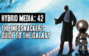 Infosnackers Guide to the Galaxy [video] [playlist] [shortform]. #LAVACON2014 | Hybrid Media - Naming a Trend - The Tools of Media ReUse