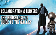 Infosnackers Guide to the Galaxy [video] [playlist] [shortform]. #LAVACON2014 | Collaboration & Embracing the Power of Lurkers