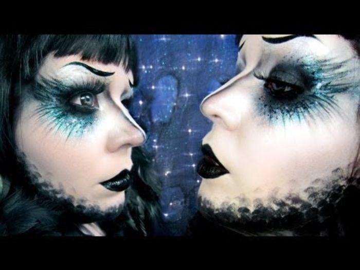 5 DIY Sugar Skull Makeup Tutorials For Halloween advise
