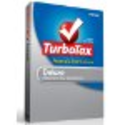 TurboTax Deluxe Federal + E-File + State 2012: Software