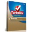 TurboTax Premier Federal + E-File + State 2012: Software