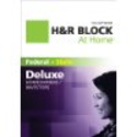 H&R Block At Home Deluxe + State 2012 [Download]: Software