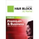 Best Tax Return Sofware | H&R Block At Home Premium & Business 2012 Win [Download]: Software