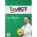 TaxACT 2011 Free Federal Edition [Download]: Software