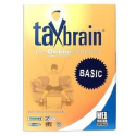 TaxBrain Online Tax Preparation and e-file Basic: Software